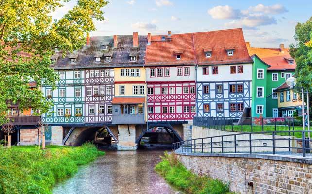 Najduže i najlepše most-naselje u Evropi