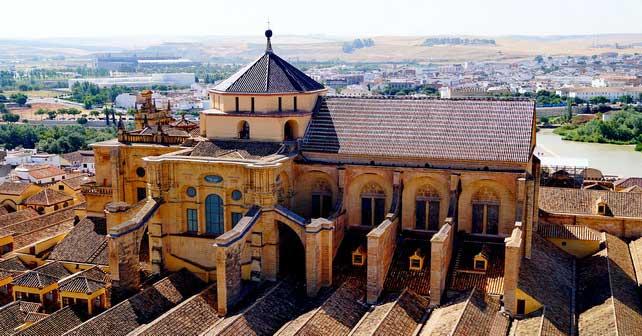 Kordoba, prvak po broju lokacija svetske kulturne baštine