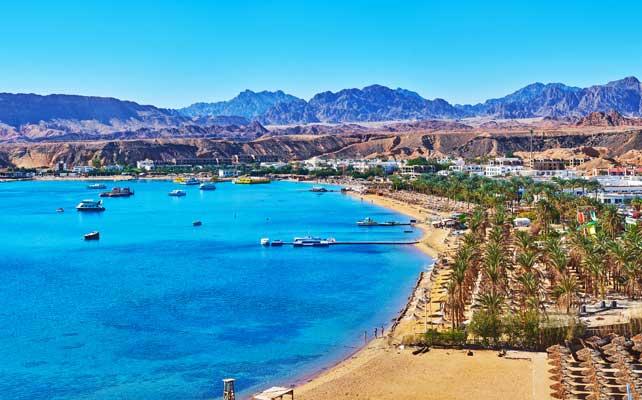 Dahab – nova destinacija na Crvenom moru