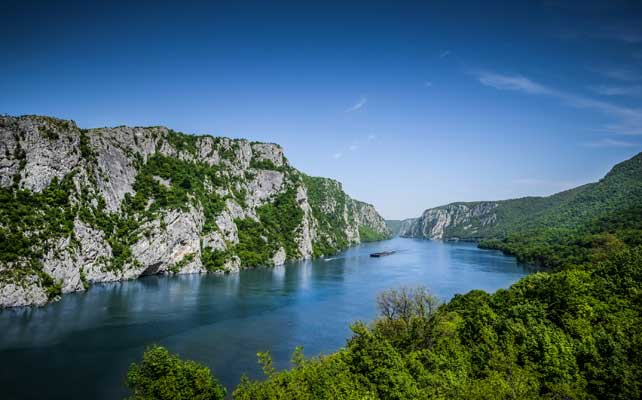 Kladovo – grad koji čuva plavi Dunav