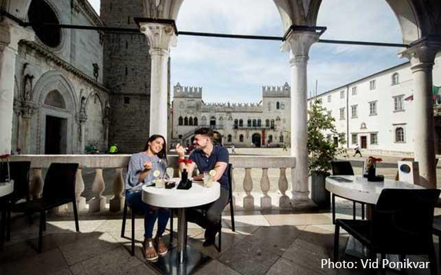 Pet razloga da posetite Slovenačku Istru
