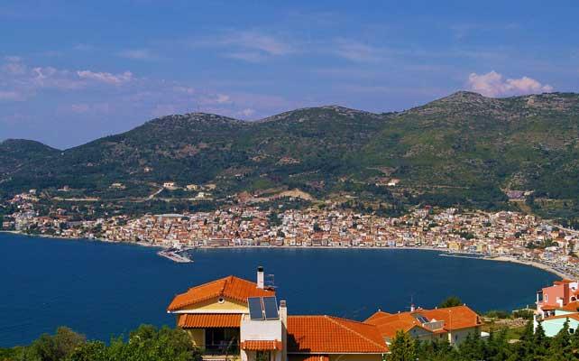 Zašto treba posetiti Samos