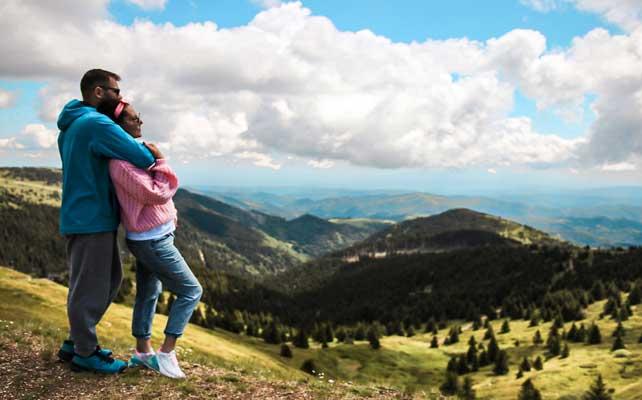 5 aktivnosti koje se mogu isprobati na Kopaoniku ovog leta