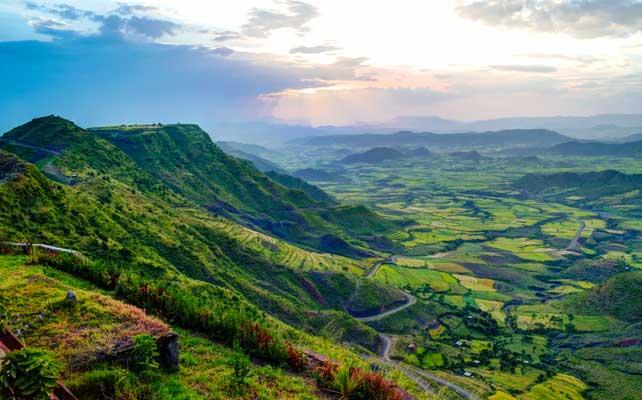 Etopija – nova destinacija starog sveta