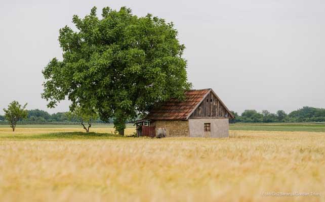 Je li ovo najlepši deo kontinentalne Hrvatske Pogledajte prizore od kojih zastaje dah