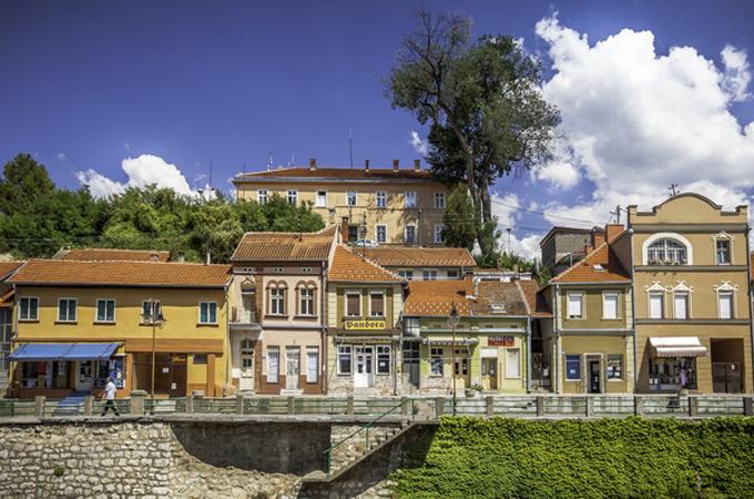 Mala Venecija istočne Srbije