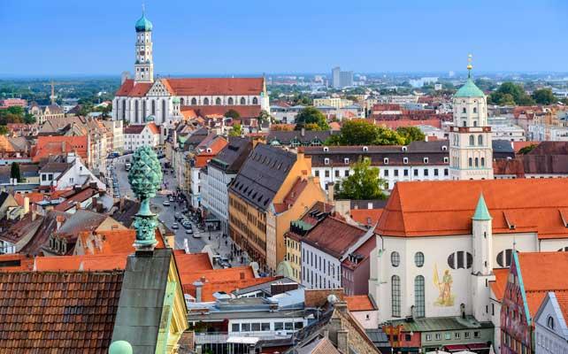 Nežna i romantična strana Nemačke
